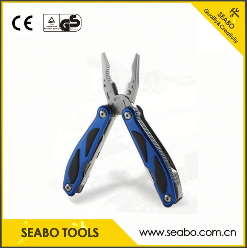 Manufacturing mini multi tool for travel and outdoor for wholesales