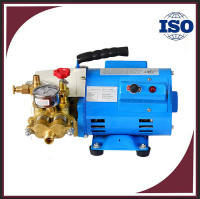 DSY60/60A pipe pressure test pump