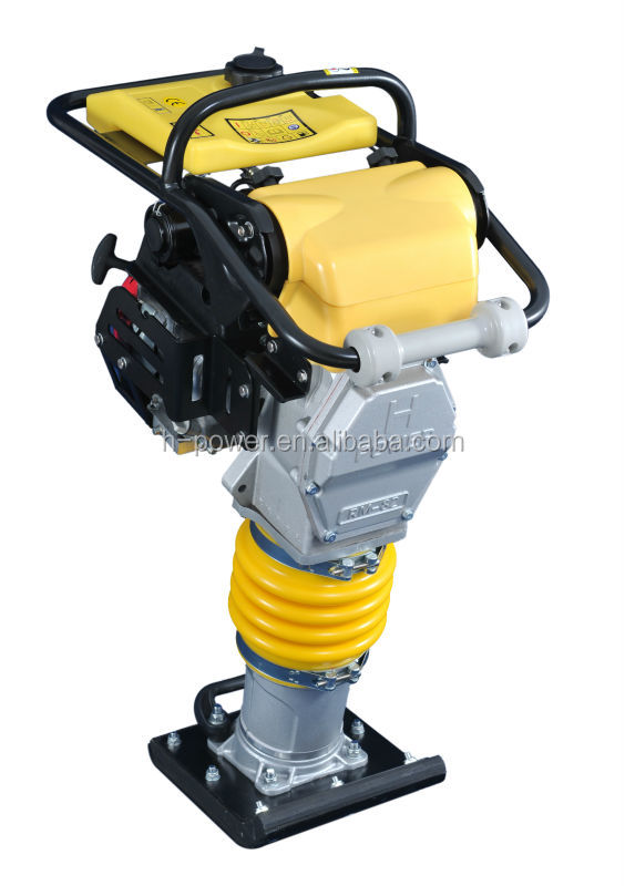 High quality !!!Robin EH12 engine Rammer RM85