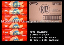 <span class=keywords><strong>Galletas</strong></span> <span class=keywords><strong>ritz</strong></span>