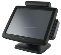 "Anypos536 15"" Touch Screen Fanless POS System"