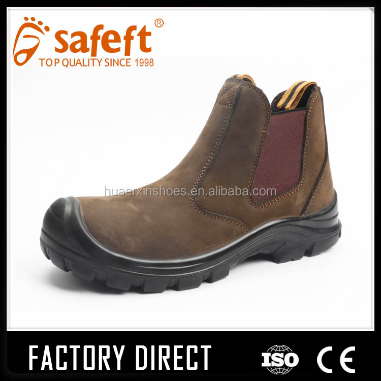High quality allen cooper safety shoes