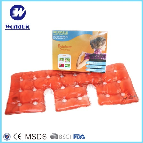 Wholesale body Comfort Reusable Heat Packs