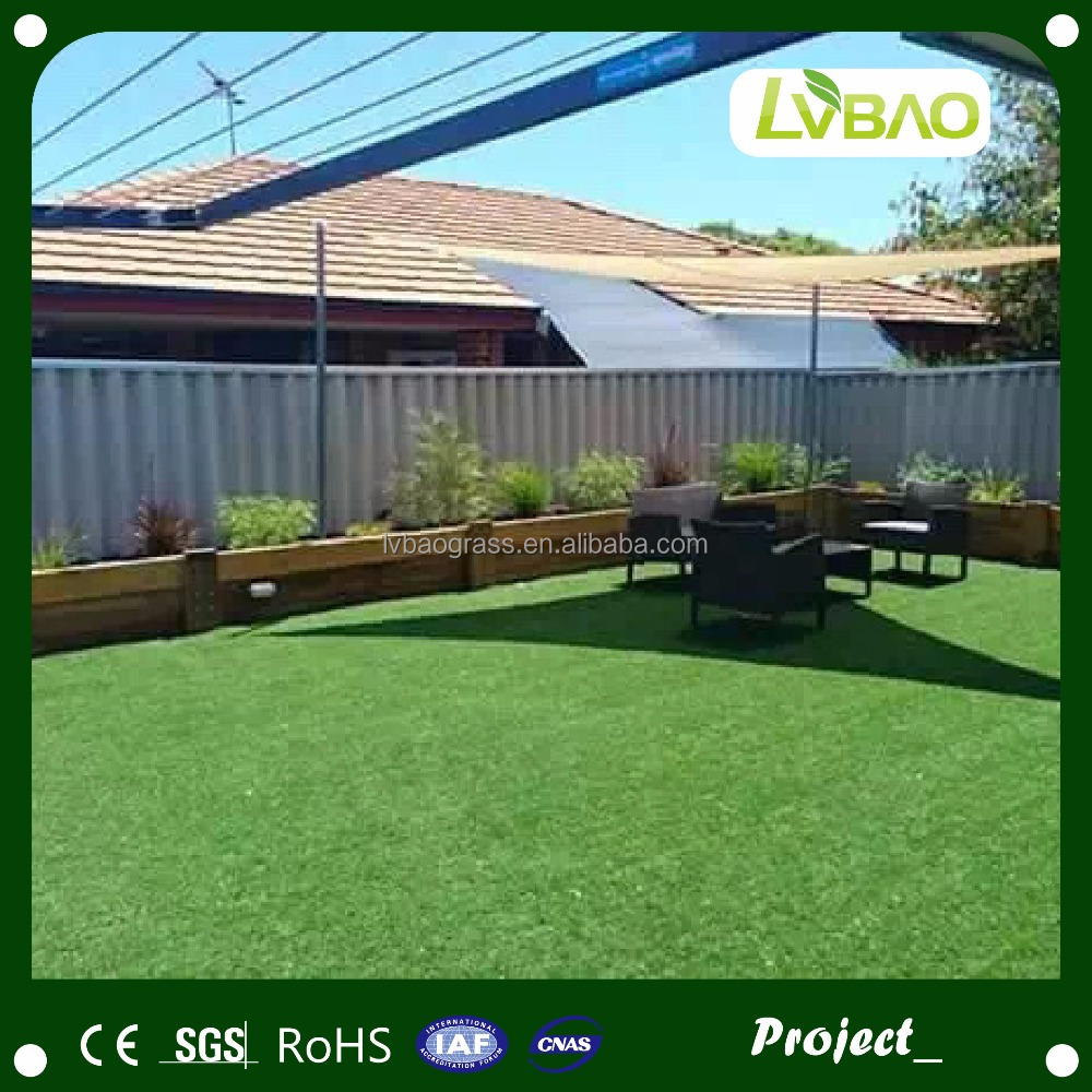 2016 high quality artificial turf grass for football for wholesales