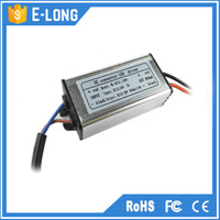 Single output 12v 24v ac inverter 50w 24v dc input led driver
