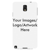Wholesale Custom Mobile Phone Cases for Samsung Galaxy Note 3, Customized Phone Covers Phone Case for Note3
