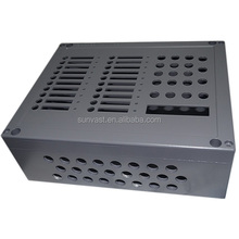 oil injection die casting aluminum box