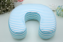 2016 new OEM cheap price U shape travel protect the neck memory foam pillow wholesale,golf bag travel cover