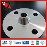 Professional din 2528 carbon steel sw flange with high quality