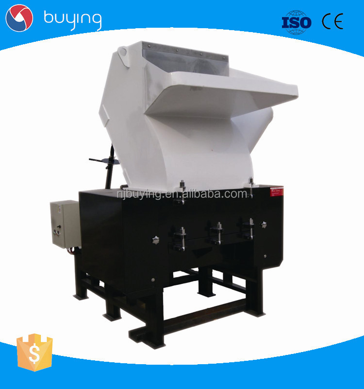 Manufacturer Manual Plastic Crusher