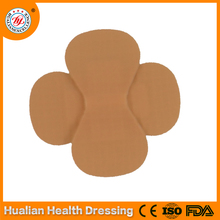 Butterfly shape waterproof white bandages With Good Service