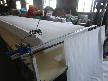 Cloth Cutting