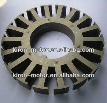 Wheel hub blushless bldc motor stator buy magnetic motor for Rotor stator hydraulic motor