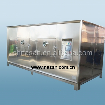 Nasan Vacuum Fruit Dryer