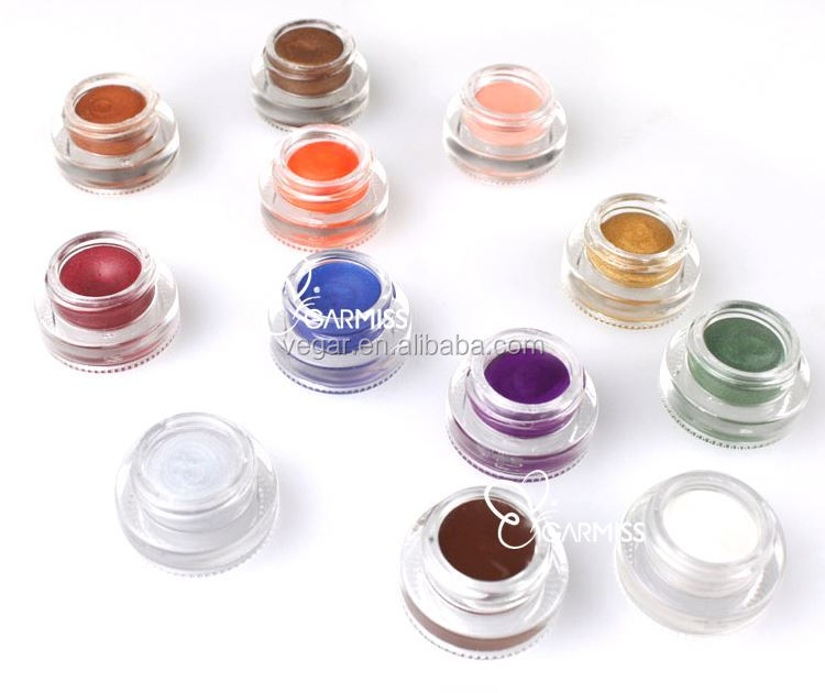 OEM Waterproof Eyeliner Gel cream eye liner