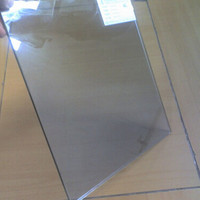 Beijing Manufacture Curved reflective glass/ tempered glass roof for building window