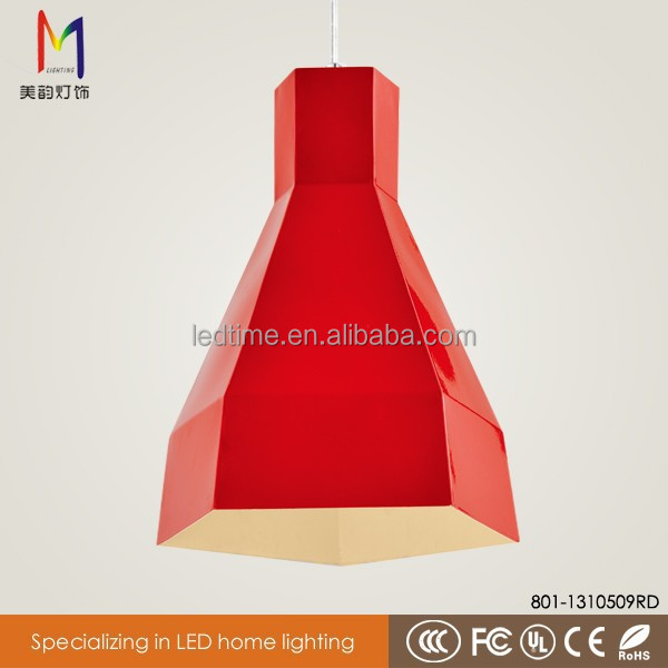 loft design industral antique led pendant light e27