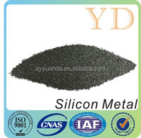 Silicon Metal Powder Ferro Alloy from Anyang China
