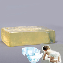 Low Temperature Hot Melt Construction Glue for Baby Diaper
