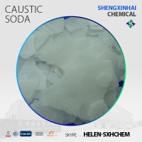 cleaning agents/market price of caustic soda flake/raw materials of cleaning products