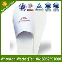 cost-effective Bathroom slippers nude chinese men slipper with printing logo