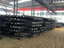 8-50mm Hot Rolled Construction Steel Bar with CARES / KS / BIS / SIRIM / DIN Certificate