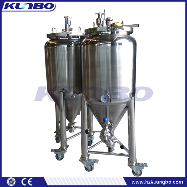Hot Sale 200 L Beer & Wine Making Equipment /Beer Fermentation Tank