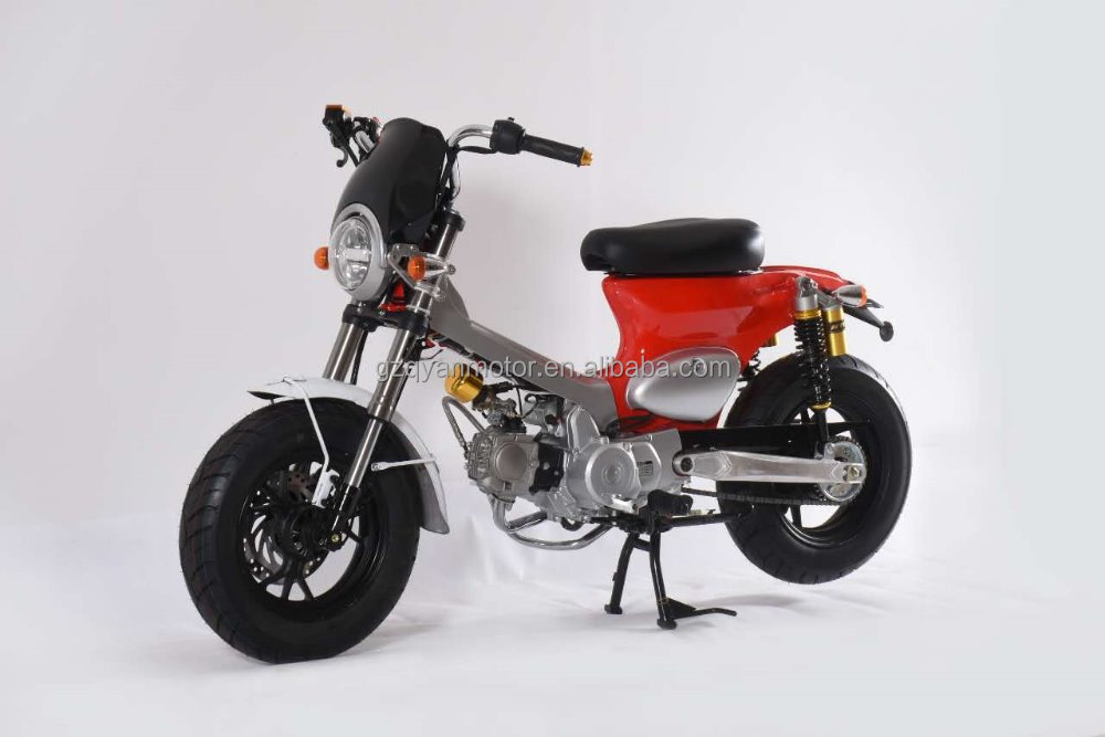 sale chinese motorcycle new design super cub 110