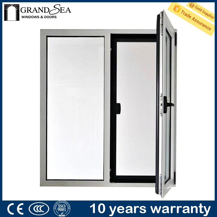 China manufacture professional manufacturer upvc windows & doors low price