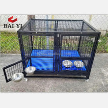Factory Customized Heavy Duty Dog Crate