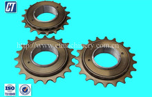 Metal Flywheel For Light Car