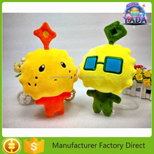 Custom best made stuffed recluse animal toys factory direct from China