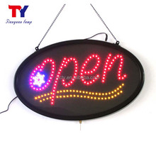 yancheng super bright led sign indoor use