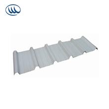 wholesale galvanized black corrugated metal roofing sheet made in China