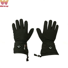 Outdoor sports winter ski lithium battery electric heated gloves