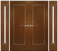 Wooden Doors & Wardrobes and American Kitchen