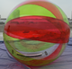 Colored water ball Inflatables.Inflatable mega ball F7036