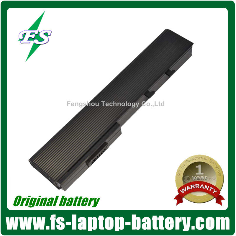 Wholesale 11.1V 4400MAH Laptop Battery For Acer TM 3302 2420 2920 BTP-ANJ1 BTP-AQJ1 li-ion rechargeable battery