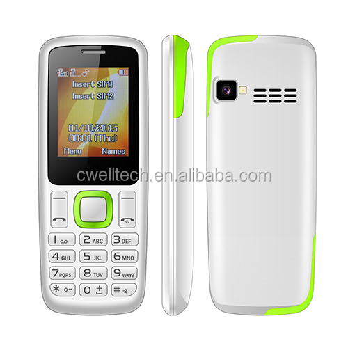ECON <strong>G08</strong> Dual SIM Card Low Price GSM feature cheap phone
