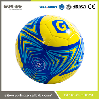 Fashional Full Capacity Antique Size 5 Soccer Ball