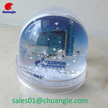 Factory Custom Acrylic Miniature Figure Display Dome, Clear Plastic Domes