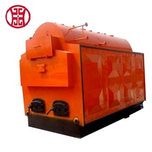 China Made Biomass Coal Fired Hot Water Boiler Wood Pellet Burner for Hot Water Boiler