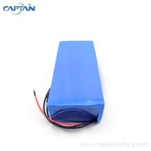 OEM li-ion rechargeable battery pack 18650 48V 20Ah lithium ion battery For electric vehicle E bike scooter