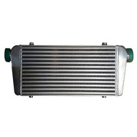 Wholesale plate bar universal turbo intercooler