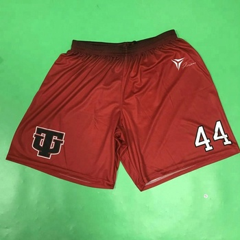Custom cool mesh basketball shorts for mens/ladies