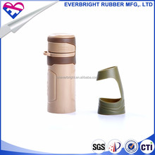 China supplier custom silicone cup sleeve