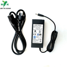 AC DC universal power adapter 12V4A desktop power supply with CE ROHS certificate