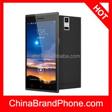 brand cell phones C1000 8GB 5.5 inch QHD IPS Screen Android OS 4.4.2 Smart Phone with Fingerprint Identification and OTG