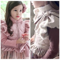 Wholesale Kids Clothing Warmers Waistcoat Child Clothes Of Online Shopping