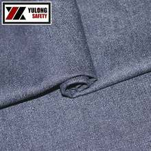 Cotton Polyester Fire Retardant Antistatic Acid Resistant Sateen Fabric